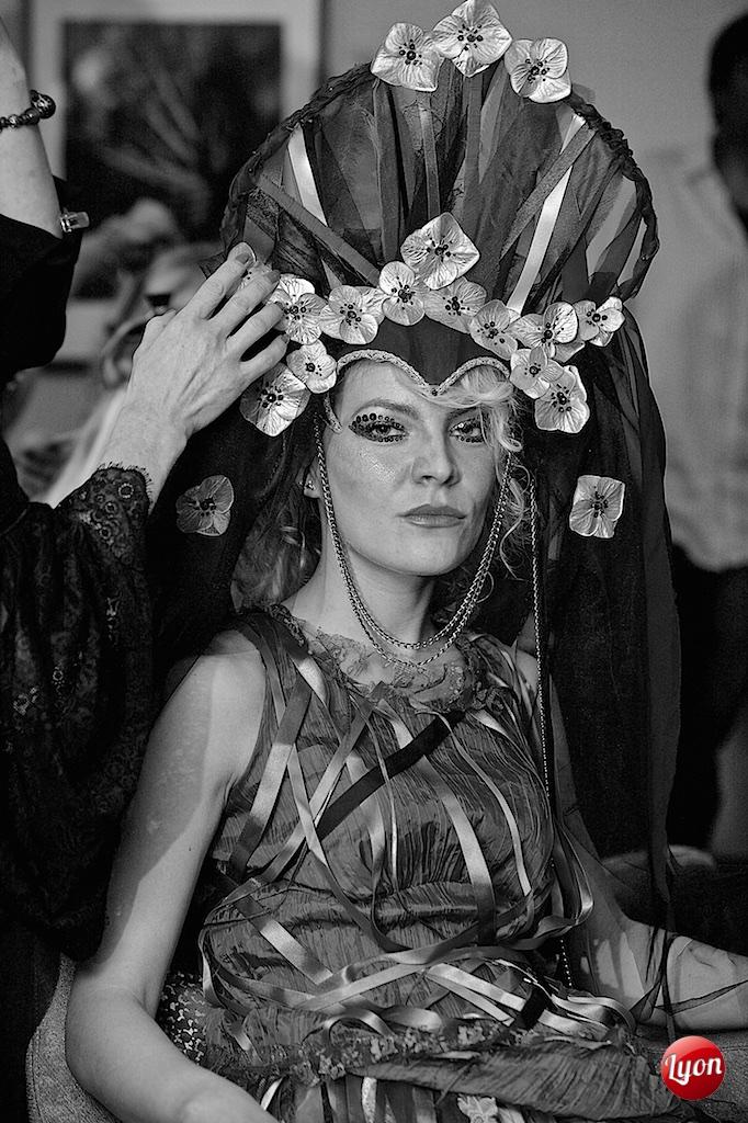 Enchanted Garden Masquerade 29-05-16
