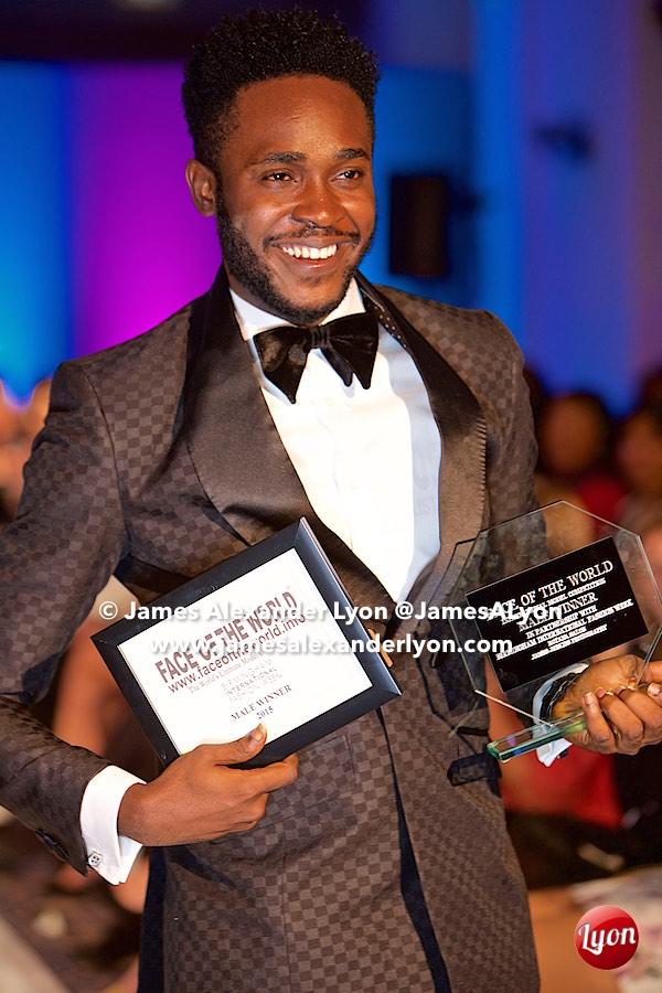 Winners - Face of The World Competition - Birmingham International Fashion Week 06-09-15  #BHMFW #BirminghamInternational FashionWeek2015