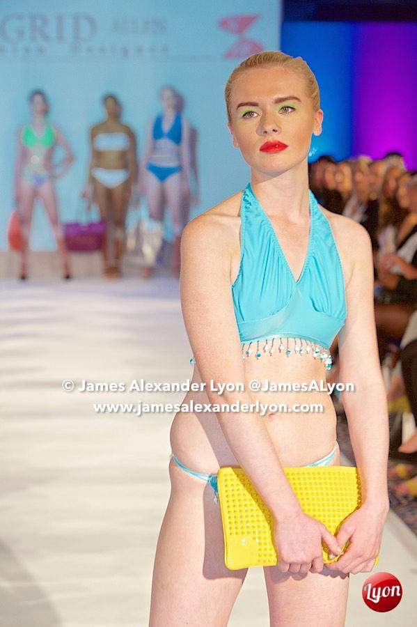 Segrid Allen/WeBuyDesigner - Birmingham International Fashion Week 06-09-15 #BHMFW; #BirminghamInternationalFashionWeek2015