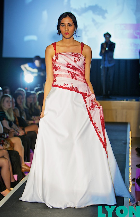 Brookes Fashion Society - Charity Catwalk