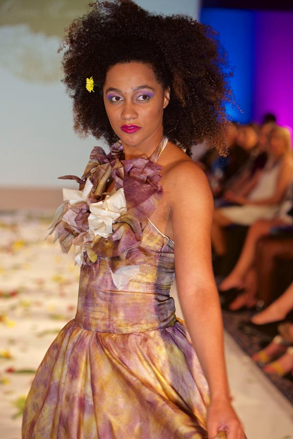 Green Embassy - Birmingham Fashion Week 06-09-15 #BFW #BirminghamFashionWeek2015