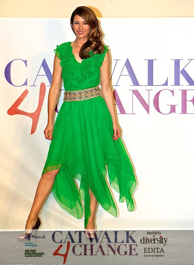 Models of Diversity Charity Catwalk - Catwalk4Change