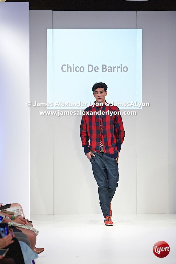 Chico De Barrio - Fashions Finest 18-02-17