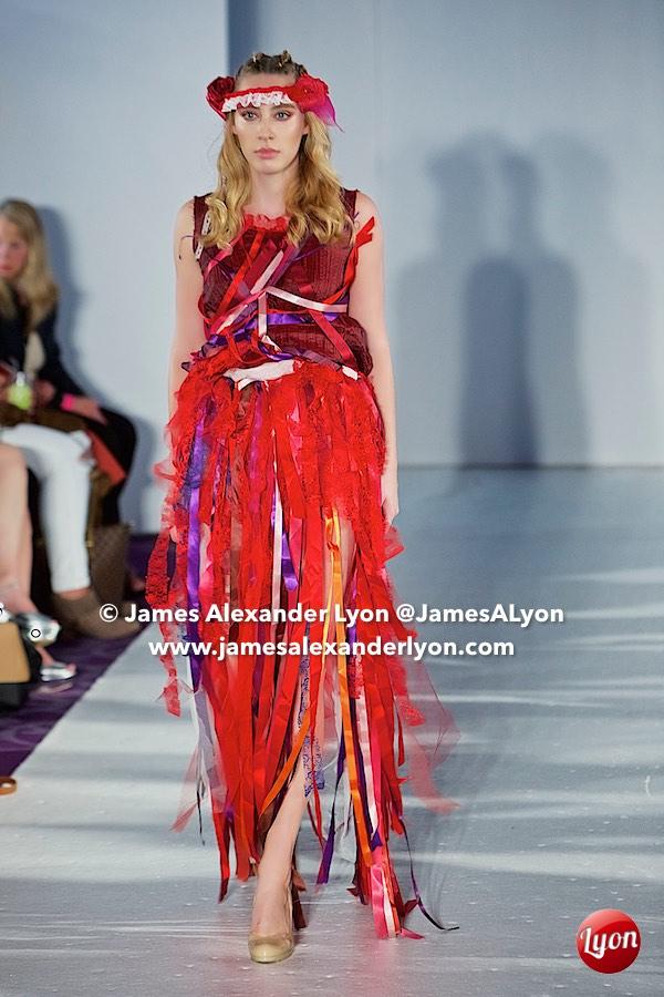 Bliss Studio Textiles - Fashions Finest LFW 19-09-15