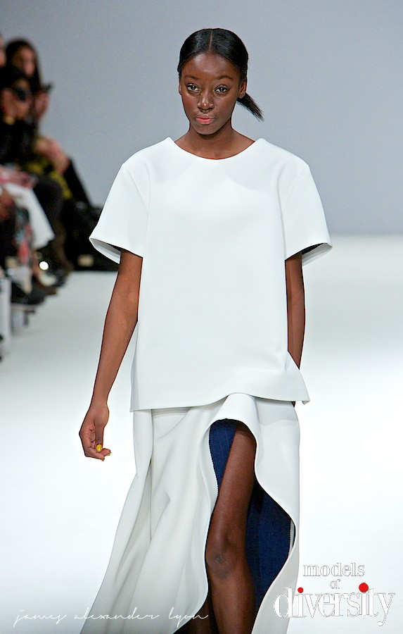 Joao Melo Costa 16-02-14, London Fashion Week,