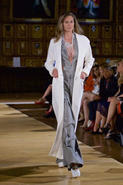 Royal Fashion Day 22-09-15, Middle Temple Hall, London - LFW2015 SS16