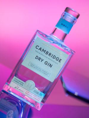 cambridge-Gin