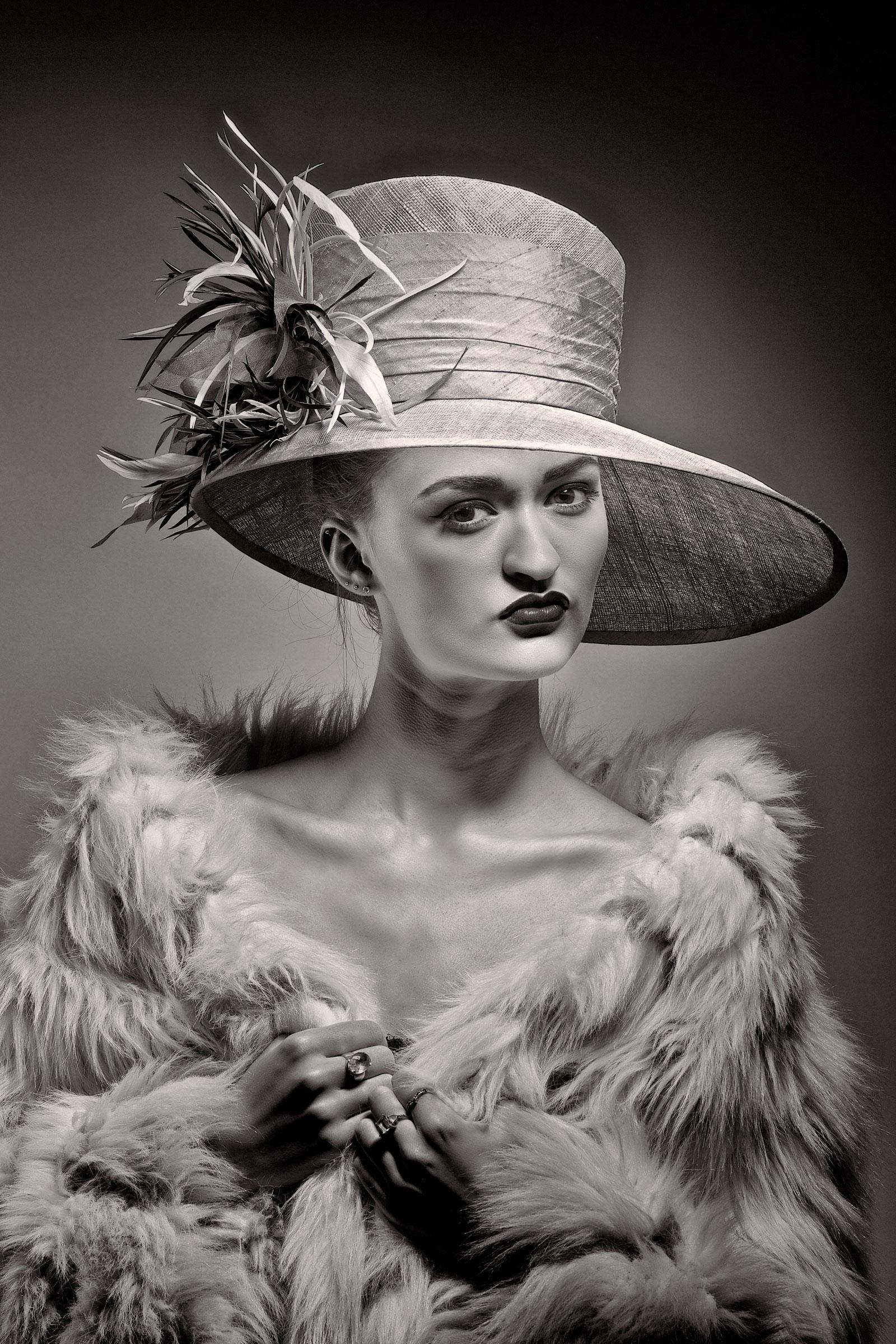 Studio Fashion Photography