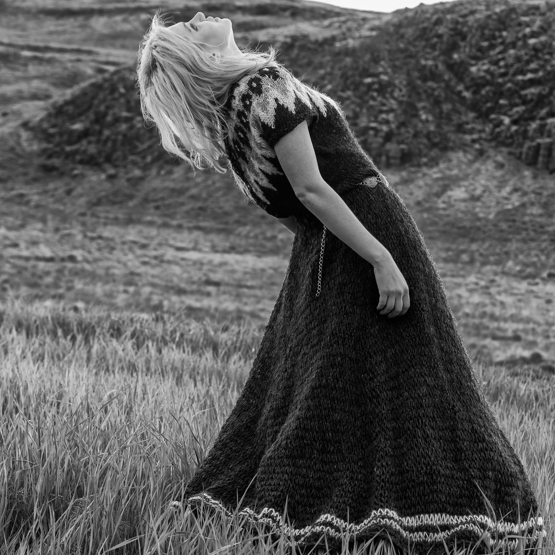 James Alexander Lyon fashion photographer